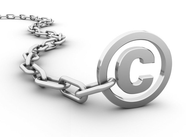Copyright and Logos
