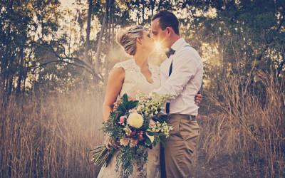 Mr and Mrs Houghton – Wedding Blog