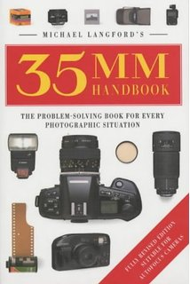 35mm Photography Book
