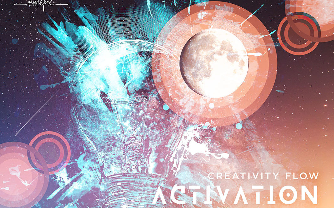 Creativity Flow Activation
